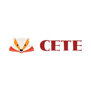 CETE logo
